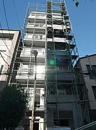 キャナルコート木場[2階]の外観