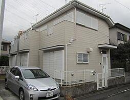 [一戸建] 神奈川県藤沢市石川3丁目 の賃貸【/】の外観