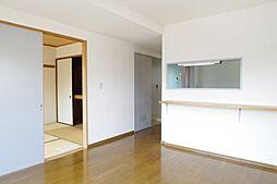 埼玉県朝霞市根岸台8丁目の賃貸マンションの外観