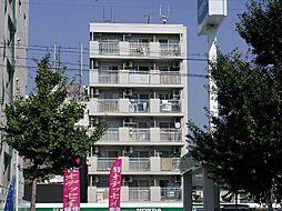 スカイハイム黒川[7階]の外観