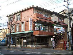 大阪府吹田市山田西1丁目の賃貸マンションの外観