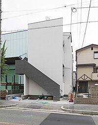 フォレスト川田 新築 川田3 吉田駅14分[2階]の外観