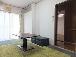 鴻巣市吹上富士見 中古テラスハウス 4Kの内装