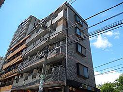 江坂ガーデンハイツ[3階]の外観