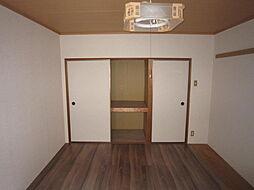 メゾンクレール[205号室]の外観