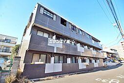 航空公園駅 6.7万円