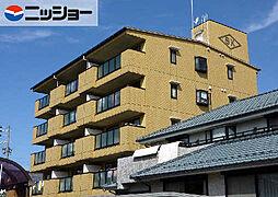 ガーデンプレイスSK[1階]の外観