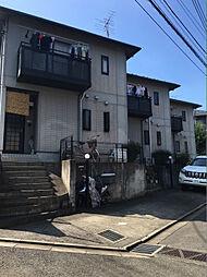 [テラスハウス] 東京都町田市広袴2丁目 の賃貸【東京都 / 町田市】の外観