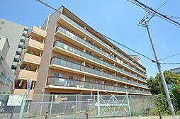 大阪府枚方市新町1丁目の賃貸マンションの外観