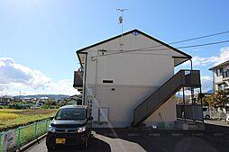 パインブリッジハウス(稲里町中央)[206号室号室]の外観