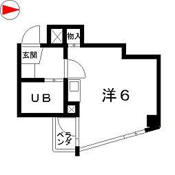 塩釜口駅 1.8万円