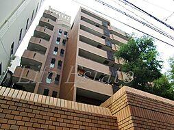 サンキビル[5階]の外観