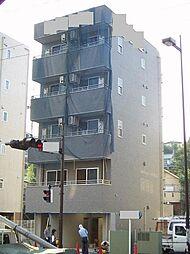 鶴川サークビル[3階]の外観