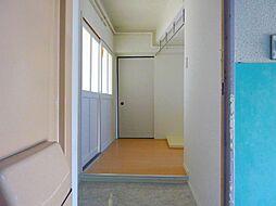ビレッジハウス五個荘2号棟の画像
