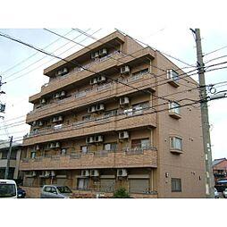 PLAGE HIMURO[3階]の外観