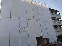 クレアーレカンノン[302号室]の外観