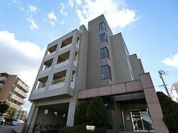 パルプラザ茨木[4階]の外観