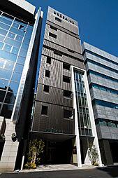 Residence KANDA[4階]の外観