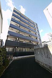エル・セレーノ西院番館[2203号室号室]の外観