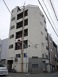 オリベマンション[4階]の外観