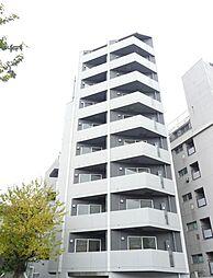 ムーブメンツ西早稲田[0402号室]の外観