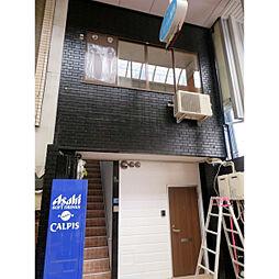 ジェネシスビル[3階]の外観