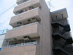 ドムス河内長野[404号室]の外観