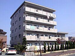 エトワール大善寺[501号室]の外観