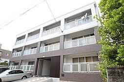 愛知県名古屋市瑞穂区松月町3丁目の賃貸マンションの外観