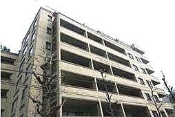 アトラス江戸川アパートメント[1階]の外観