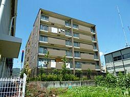 ガーデンシティ柳ヶ崎[103号室号室]の外観