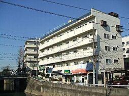 シャトー鴻ノ台[403号室]の外観