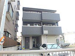 Yuto.Me.House[2階]の外観