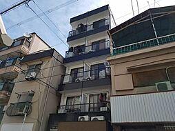 ヴィラ堺[5階]の外観