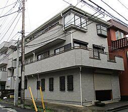[一戸建] 埼玉県越谷市蒲生寿町 の賃貸【/】の外観