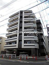 アクサス高円寺アジールコート[4階]の外観