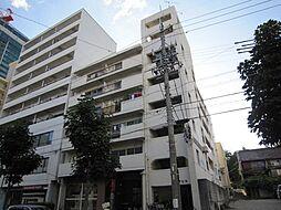 第1沢の井ビル[5階]の外観