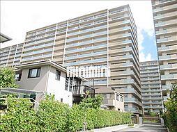 グリーンゲートレジデンスセントラルウイング[13階]の外観