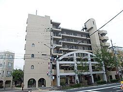 「ライオンズマンション北大路」[2階]の外観