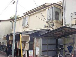 [テラスハウス] 埼玉県さいたま市浦和区本太2丁目 の賃貸【埼玉県 / さいたま市浦和区】の外観