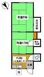 上星川駅 3.3万円