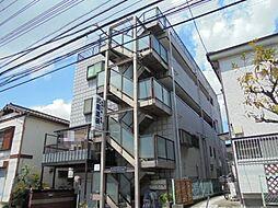 メゾンフルール[2階]の外観
