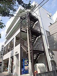 長田ビル[4階]の外観