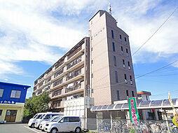 ソレイユ千(ペット)[3階]の外観