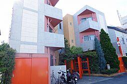 埼玉県さいたま市桜区栄和2丁目の賃貸マンションの外観