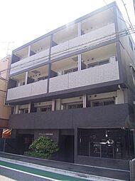 フェニックス中板橋弐番館[3階]の外観