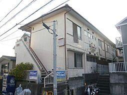 八幡市駅 2.5万円