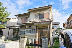 [テラスハウス] 奈良県奈良市若葉台4丁目 の賃貸【奈良県 / 奈良市】の外観