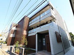 東武伊勢崎線 竹ノ塚駅 徒歩15分の賃貸マンション