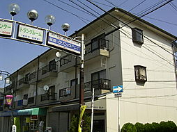 岩田町5 吉田ハイツ[303号室]の外観